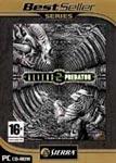 Car�tula de Aliens vs Predator 2
